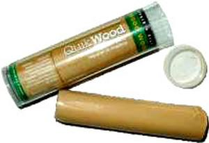 Epoxy Pine Wood Repair Putty Adhesive From The