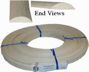 Flat Oval Reed Architecturals Net