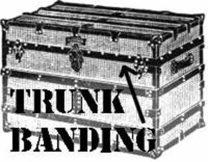 Black Trunk Banding 10 Architecturals Net
