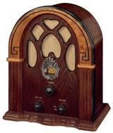 Crosley's Companion Radio