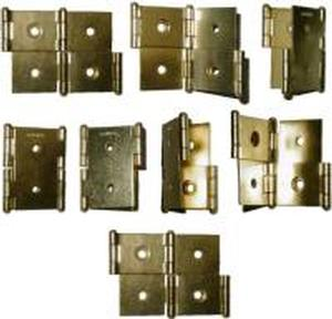 Brass Double Acting Folding Screen Hinge Architecturals Net